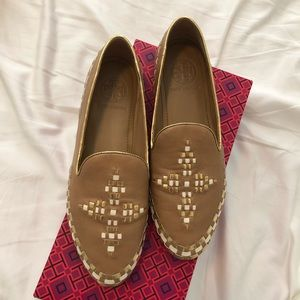 Tory Burch Markle Loafer